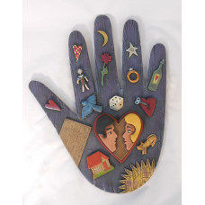 Hand Of Marriage Milagro