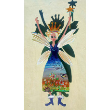 Fairy Godmother (small)