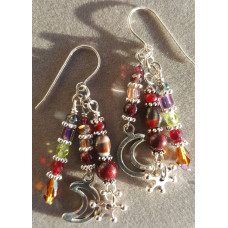 La Fiesta Earrings