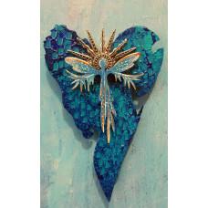 Snow Angel Heart