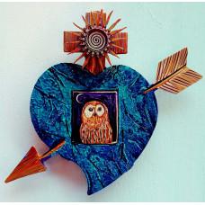 Love Nest Heart