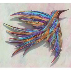 Spirit Messenger Bird