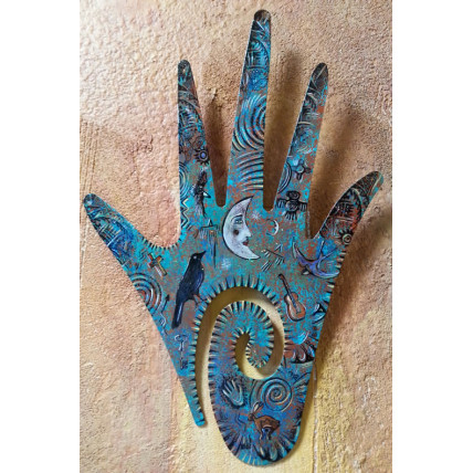 Hand Of The Moon