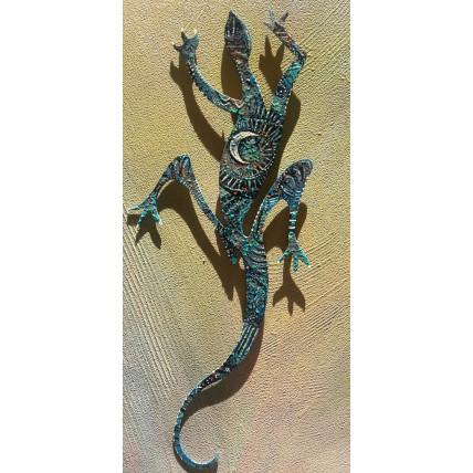 Midnight Lizard