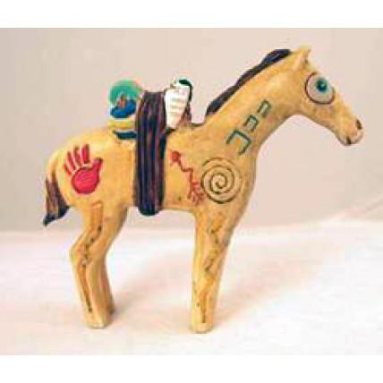 Bundle Pony by Robert Shields