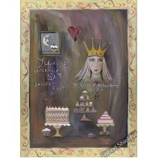 Queen of Desserts