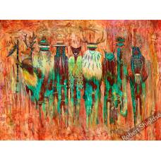 Many Tribes