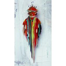 Little Kachina spirit