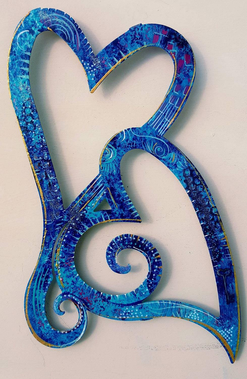 Beautiful Blue Tones